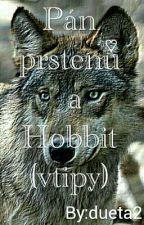 Pán prstenů a Hobbit (vtipy) by dueta2