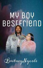 My Boy BestFriend (Omeeka) by BritneyNycole