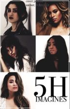5H  Imagines by fvcktumblx
