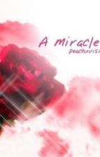 A Miracle by peach_xvision by jesver
