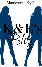 K&E's blog by Big_Dreamers_KYE