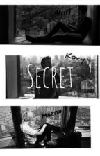 Secret/Martin/MenT/Kovy by -KittyFox-