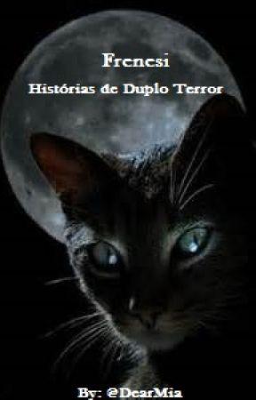 Contos De Terror  by DearMia