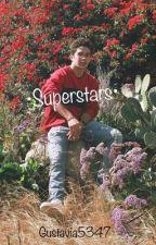 Superstars! by Gustavia5347