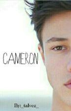 Cameron by _talvez_