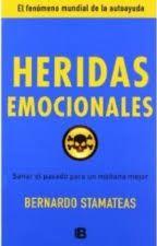 HERIDAS EMOCIONALES by mfap38
