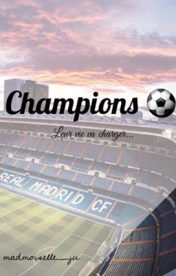 Champions ⚽️