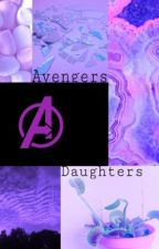 Avengers' Daughters  by Reamarvel