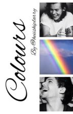 colours • larry by heiishiplarry