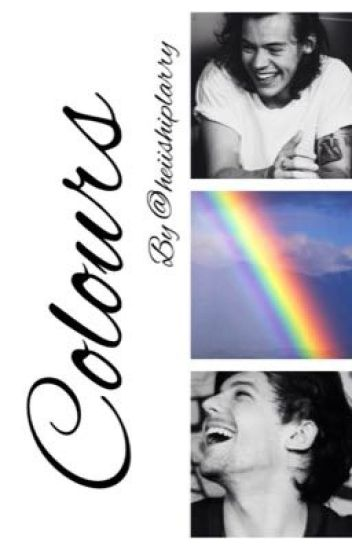 colours • larry