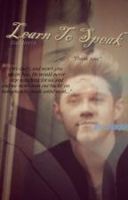 Learn To Speak; Kidnapped  (Ziall) by CraicPie