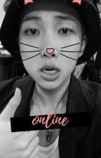 Online +Daejae by jimblebells