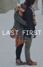 Last First Kiss {HP Next Generation} by kmbell92