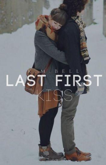 Last First Kiss {HP Next Generation}