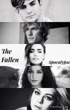 The Fallen: Apocalypse (Book II) by AngeliicSmiiles