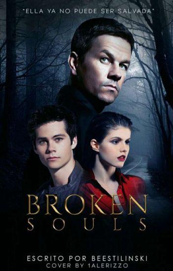 Broken Souls (Sterek)