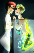 Septiplier~ We were mer-maid for eachother by MLP_Fanfic_Addict