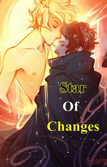 Star Of Changes