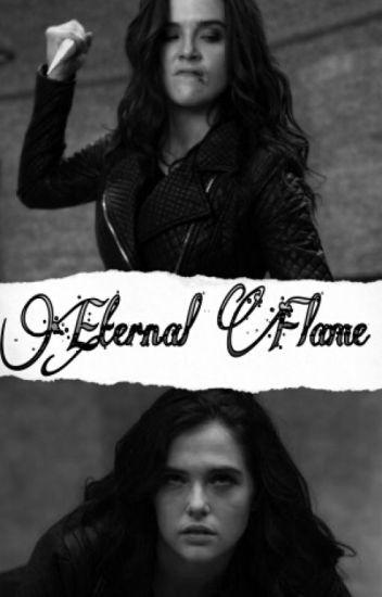 Eternal Flame ↦ Niklaus Mikaelson