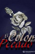 El Color del Pecado by D_Deliri0us