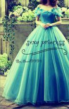 Sexy Princess_الْأَمِيرَهٌ الْمُثِيرَهٌْ |H.S| by Abeer19994