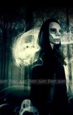 La Hija De Lord Voldemort? by MagleMalfoy