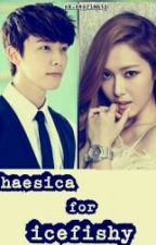 Haesica For Icefishy by dechann