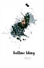 HOTLINE BLING ▹ZAYN  by hakeemslyon