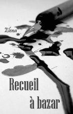 Rank Book  by ElenaCitoz