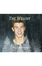 The Weight (Shawn mendes)  by xxjooline