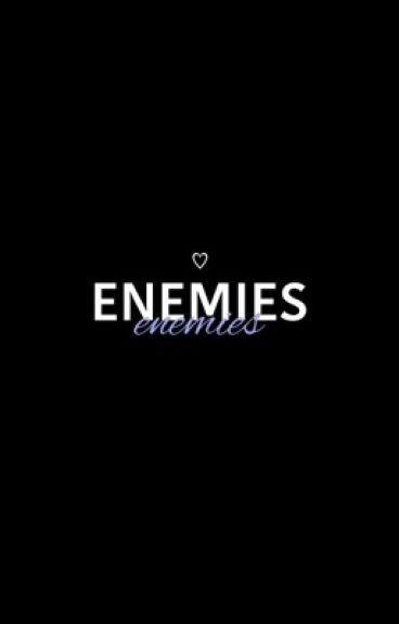 Enemies | Jungri & Seulmin