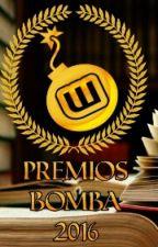 Premios bomba  2016 (INSCRIPCIONES CERRADAS) by Premiosbomba