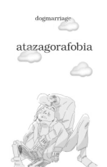 Atazagorafobia; Esqueletos enamorados ❀ [Fontcest]