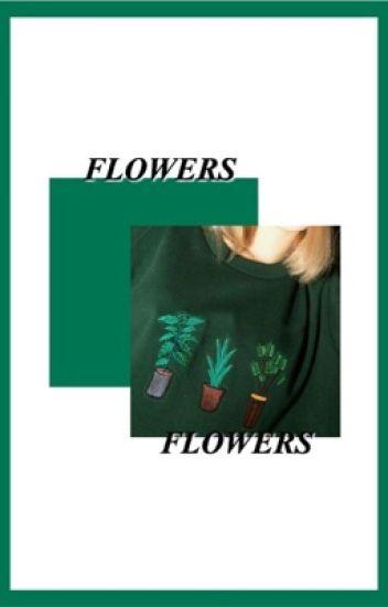 Flowers   Billdip Oneshots ✓
