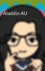 Aladdin AU by descall