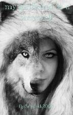 My Girlfriend is a Werewolf by Superkk2003