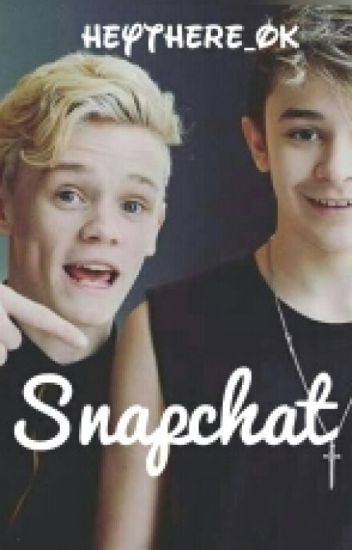 Snapchat《L.D.》