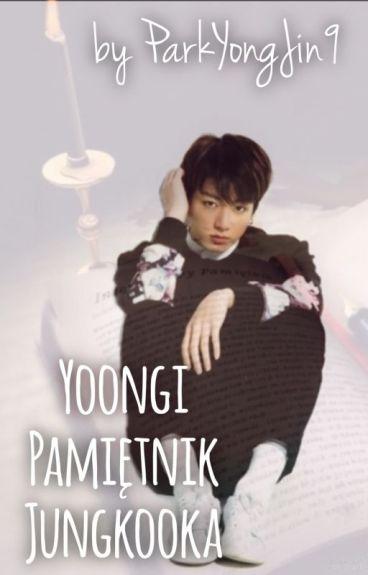 Yoongi - Pamiętnik Jungkooka • Yoonkook