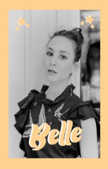 Belle  ➢ teen wolf