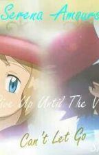 Ash Y Serena Juntos Por Siempre by Omegacharizard101