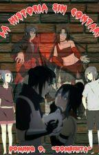 LA HISTORIA SIN CONTAR (Itachi & Ayumi) by zombisita29