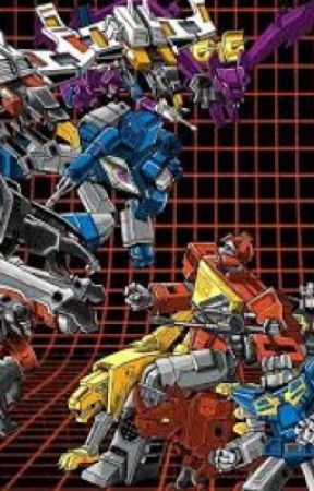 The Dummies Guide To: Writing Transformers FanFiction