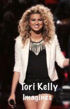 Tori Kelly Imagines~  by toraay_1