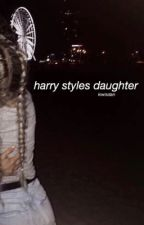 Harry Styles' Daughter | Completed | completed by kiwisdan