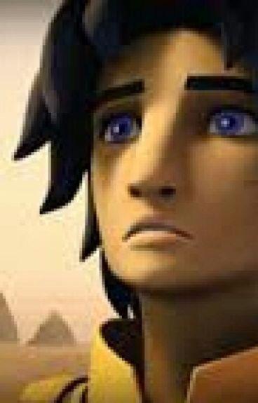 Secrets Of Ezra