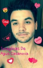 Imaginas De Agustin Casanova by OneMoreOfMont