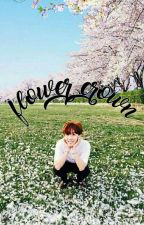 Flower Crown ➳ WonWoo by -Vxlxtae