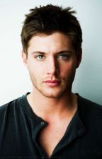 Dean Winchester. by LadyWalys