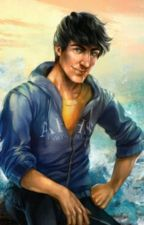 Percy Jackson Facts by adam_mathews