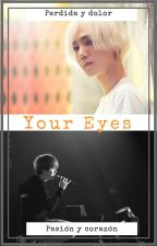 Your Eyes by JihanKyusunglove